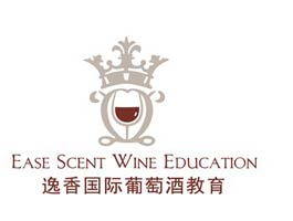 Ease Scent Wine Education Logo